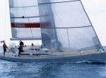 Baltic Yachts 50