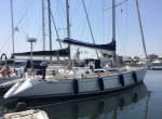 Baltic Yachts 52
