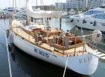 1990 Sciarrelli 50 'ELISIR' for sale 001