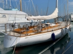 1990 Sciarrelli 50 'ELISIR' for sale 002