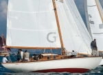 1946 Cornu 13.5m Bermudan Sloop 'JALINA' for sale 001