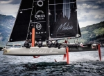 GC32 Malizia MON 023 For Sale or Charter