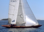 1928 Classic 6 Metre 'ANTINEA' for sale 001