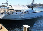 2008 Beneteau First 50 Sport 'NADIR' for sale 011