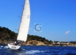2008 Beneteau First 50 Sport 'NADIR' for sale 014