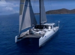 Gunboat 60 - ARETHUSA