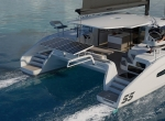 OUTREMER 55 - NEW BOAT