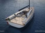 MAXI DOLPHIN MD62AB - 62FT Cruising Sloop