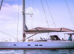 IKIGAI - 82ft JFA Sailing Yacht