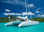 MAGIC CAT - 82FT Multiplast catamaran