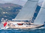 ELISE WHISPER - 78ft Sailing Yacht