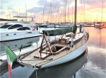 1935 Marconi 13.5m Bermudan Cutter 'MANTA' for sale 001