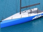 McConaghy Ker 46+ NEW BOAT