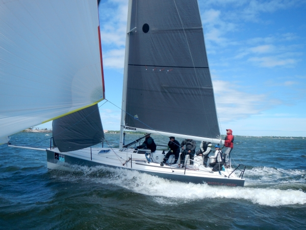WraceBoats  GP26 -  NEW BOAT