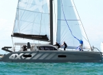 OUTREMER 4X - NEW BOAT