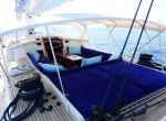 1998 Sangermani Custom Frers 92 'EL BAILE' for sale 014