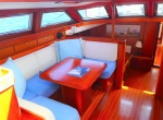 1998 Sangermani Custom Frers 92 'EL BAILE' for sale 031