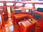1998 Sangermani Custom Frers 92 'EL BAILE' for sale 033