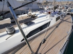 1987 Baltic Yachts 83 'IPERO' for sale 020