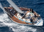 1977 Swan 47 mk1 'GRAMPUS II' for sale 001