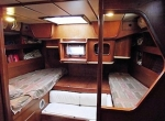 1977 Swan 47 mk1 'GRAMPUS II' for sale 009