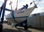 1977 Swan 47 mk1 'GRAMPUS II' for sale 025