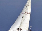 1977 Swan 47 mk1 'GRAMPUS II' for sale 026
