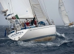 1977 Swan 47 mk1 'GRAMPUS II' for sale 032