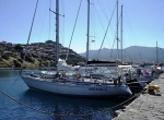 1977 Swan 47 mk1 'GRAMPUS II' for sale 037