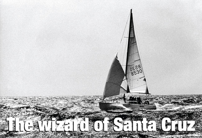 The Wizard of Santa Cruz