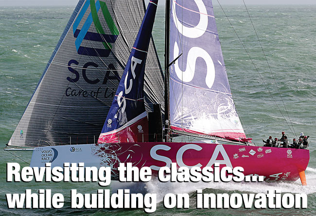 Revisiting the classics...