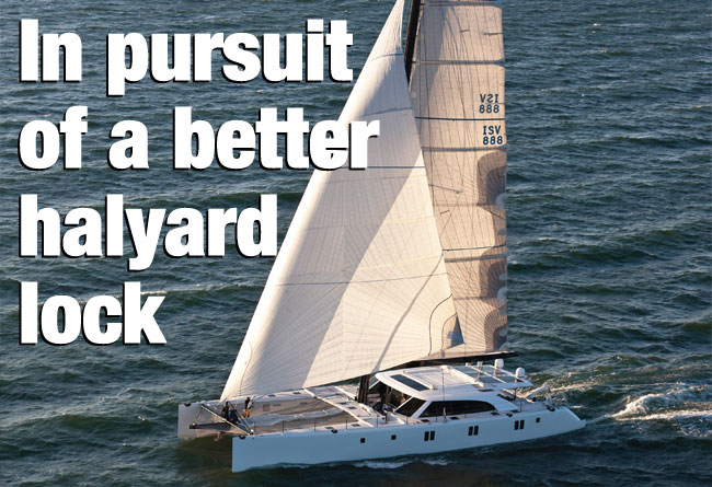 In pursuit