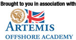 the Artemis Offshore Academy