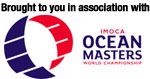 the IMOCA Ocean Masters