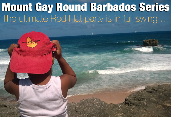 Mount Gay Round Barbados Series
