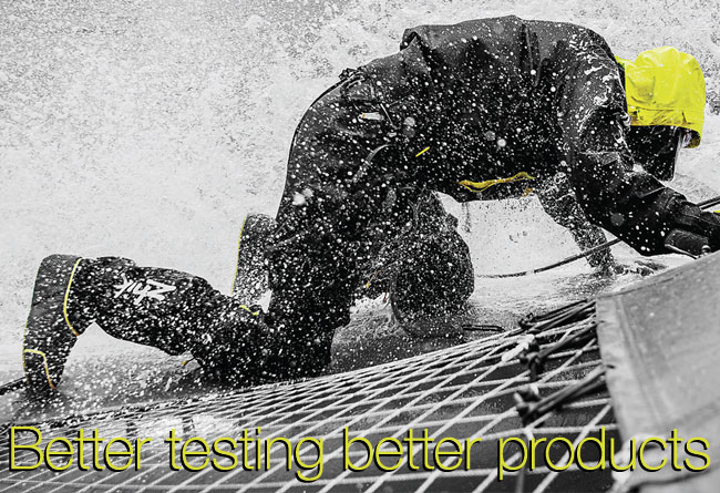 Better testing better products