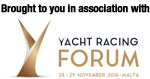 Visit Yacht Racing Forum 2016