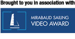 Visit Mirabaud Sailing Video Award