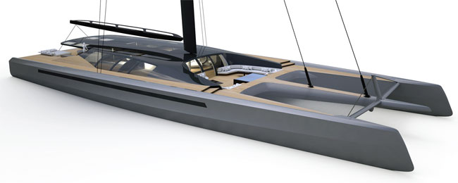 BlackCat Superyachts