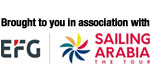 Visit EFG Sailing Arabia – The